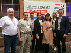 LINC confrerence 2017
